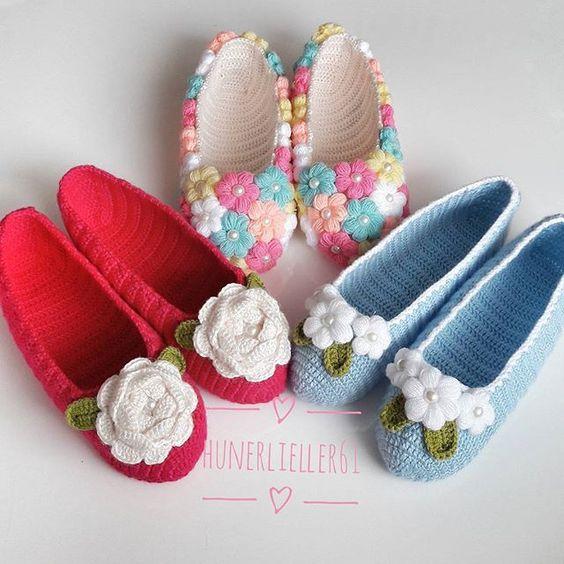 zapatillas senora crochet-otakulandia.es (9)