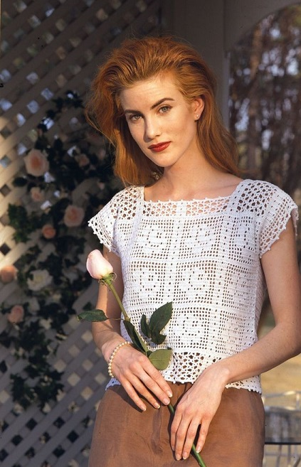 blusa rosas cuadrados crochet-otakulandia.es (1)