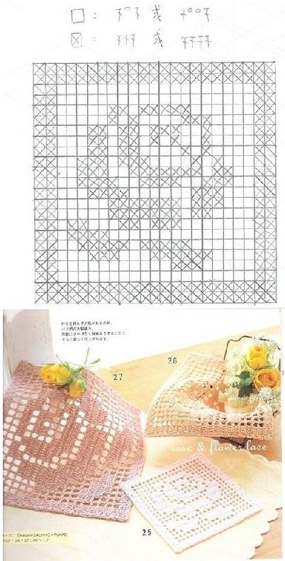 blusa rosas cuadrados crochet-otakulandia.es (2)