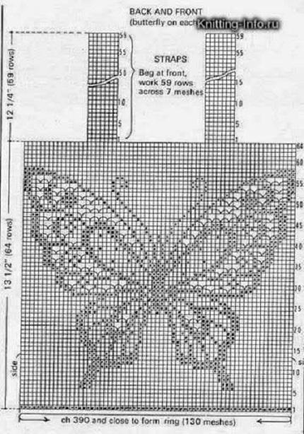 blusa tirantes mariposa crochet-otakulandia.es (2)