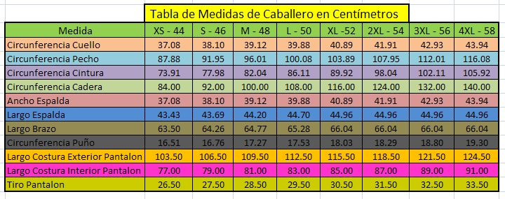 Tablas_Medidas_Hombre_XS_4XL-otakulandia.es