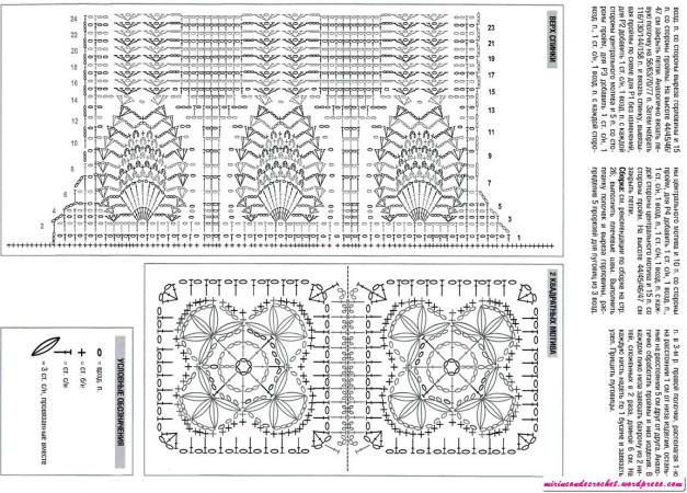 bolero blanco flecos crochet-otakulandia.es (2)