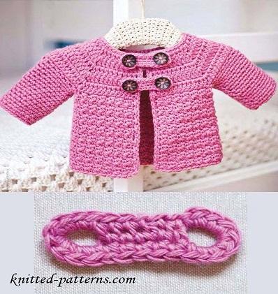 bolero-chaqueta bebe crochet-otakulandia.es (13)