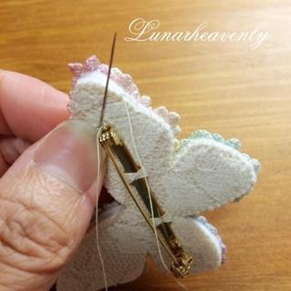 mariposa broche joya crochet-otakulandia.es (4)