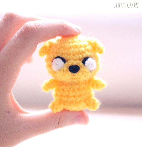 personajes comics chibi crochet-otakulandia.es (3)