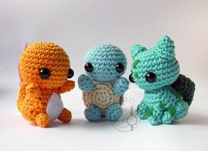 pokemons chibi crochet-otakulandia.es (6)