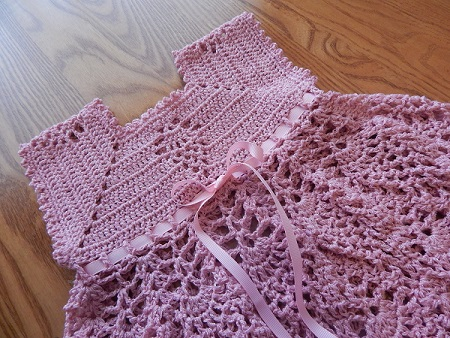 vestido bebe crochet-otakulandia.es  (2)
