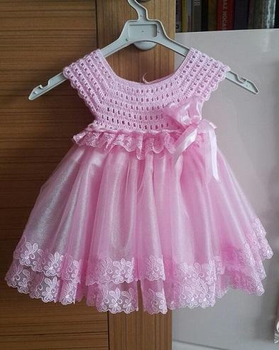 vestido bebe crochet-otakulandia.es  (5)