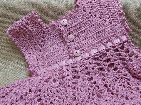 vestido bebe crochet-otakulandia.es  (6)