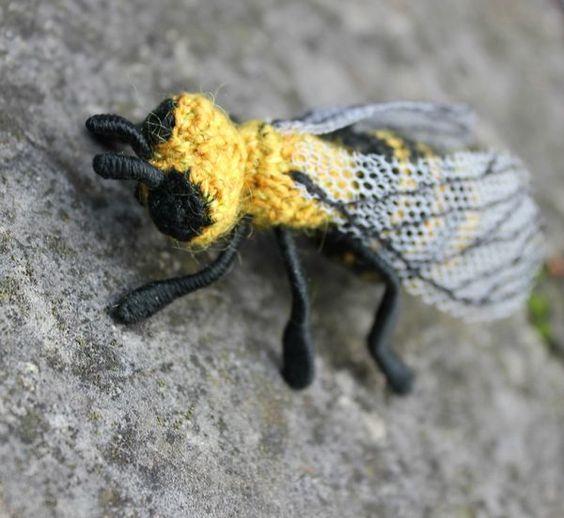 abeja amigurumi-otakulandia.es (3)