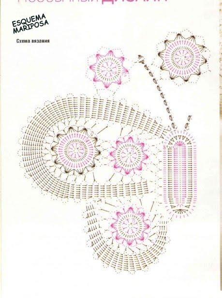 alfombra crochet esquema-otakulandia.es (2)