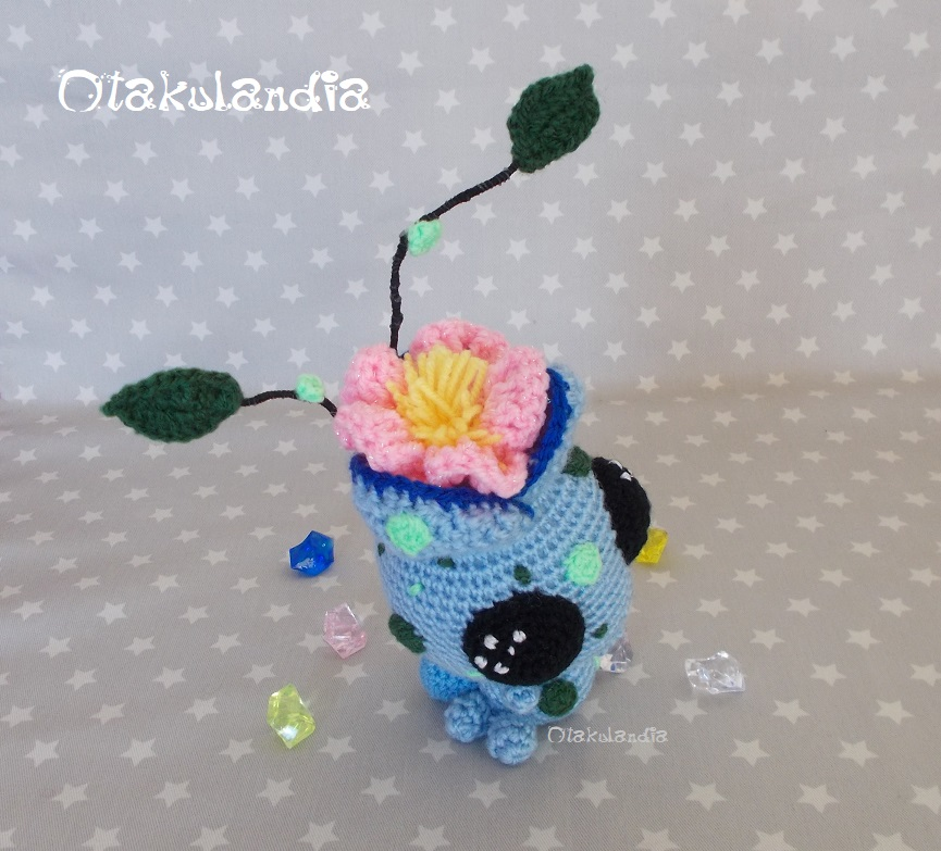 blue star one love-otakulandia.shop