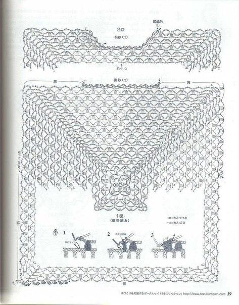 blusa azul patron crochet-otakulandia.es (6)