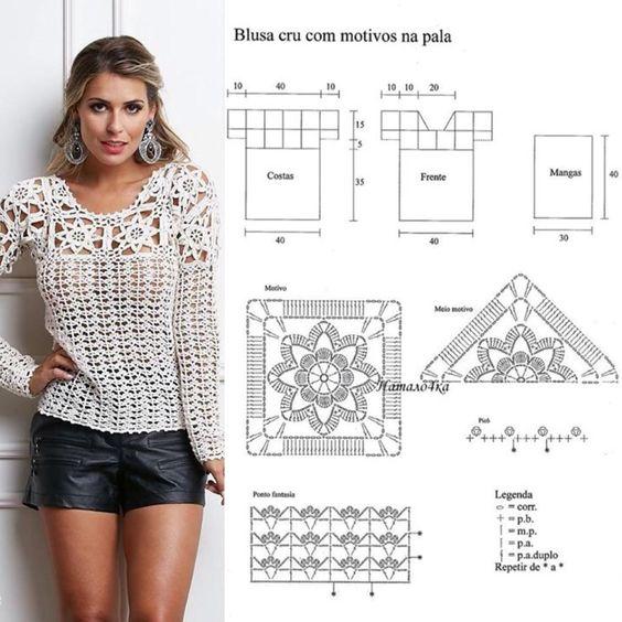 blusa calada crochet-otakulandia.es (5)