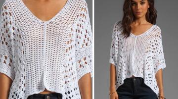 blusa facil crochet-otakulandia.es