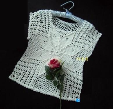 blusa flor calada crochet-otakulandia.es (1)