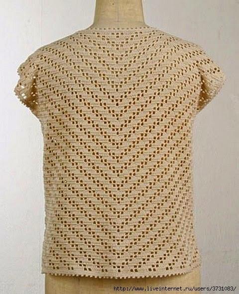 blusa mariposa blanca crochet-otakulandia.es (2)