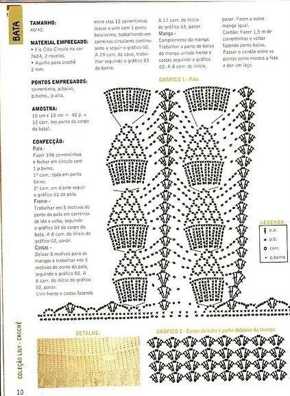 blusa naranja-amarilla-patron crochet-otakulandia.es (18)