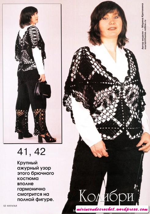 blusa negra TG crochet-otakulandia.es (1)
