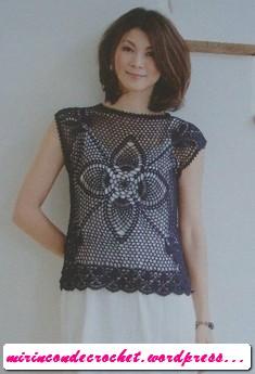blusa negra estrella crochet-otakulandia.es (1)