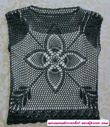 blusa negra estrella crochet-otakulandia.es (2)