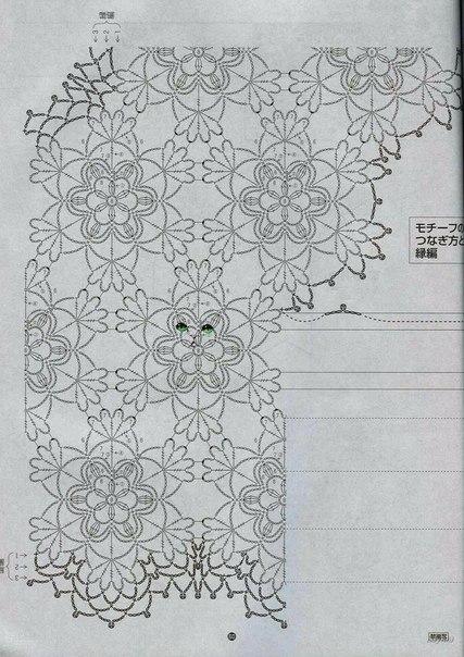 blusa verde-patron crochet-otakulandia.es (2)