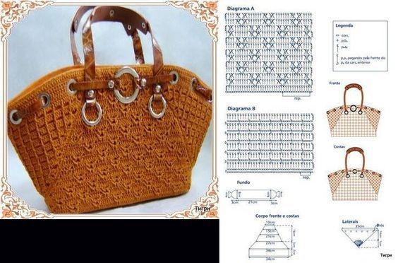 bolso verano-patron crochet-otakulandia.es