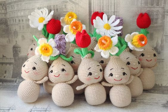 bulbos flor crochet-amigurumis-otakulandia.es (11)