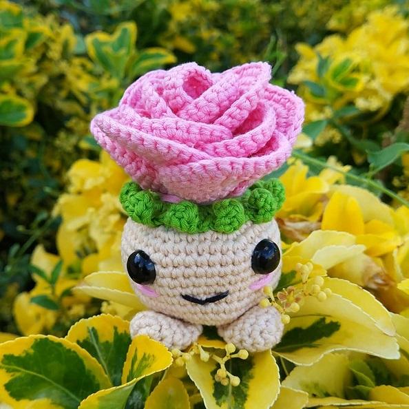 bulbos flor crochet-amigurumis-otakulandia.es (18)