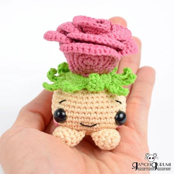 bulbos flor crochet-amigurumis-otakulandia.es (20)