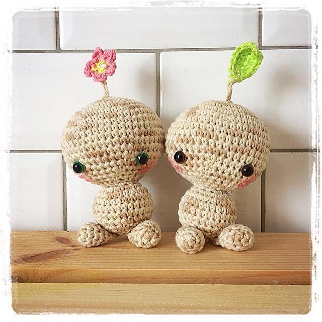 bulbos flor crochet-amigurumis-otakulandia.es (22)