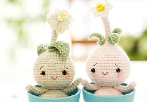 bulbos flor crochet-amigurumis-otakulandia.es (3)