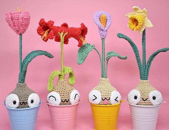 bulbos flor crochet-amigurumis-otakulandia.es (35)