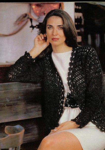 chaqueta verano crochet-patron-esquema-otakulandia.es (10)