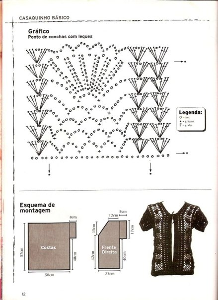 chaqueta verano crochet-patron-esquema-otakulandia.es (14)
