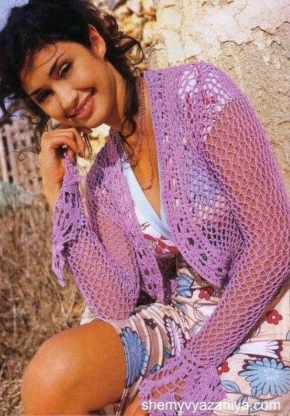 chaqueta verano crochet-patron-esquema-otakulandia.es (15)