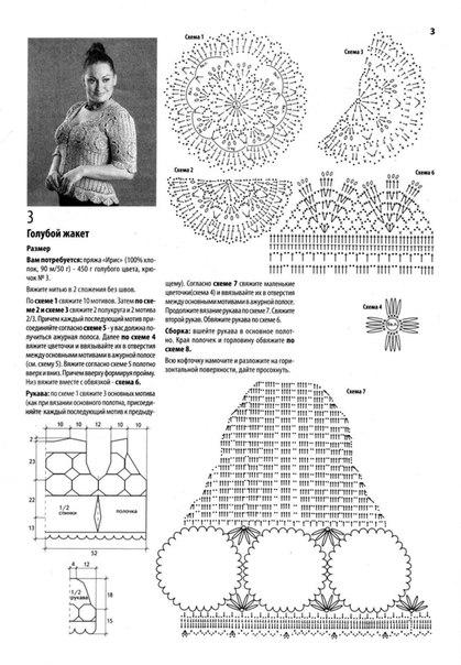 chaqueta verano crochet-patron-esquema-otakulandia.es (3)