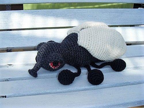 escarabajo crochet-otakulandia.es (5)