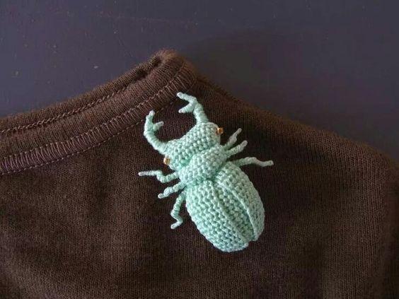 escarabajo crochet-otakulandia.es (6)