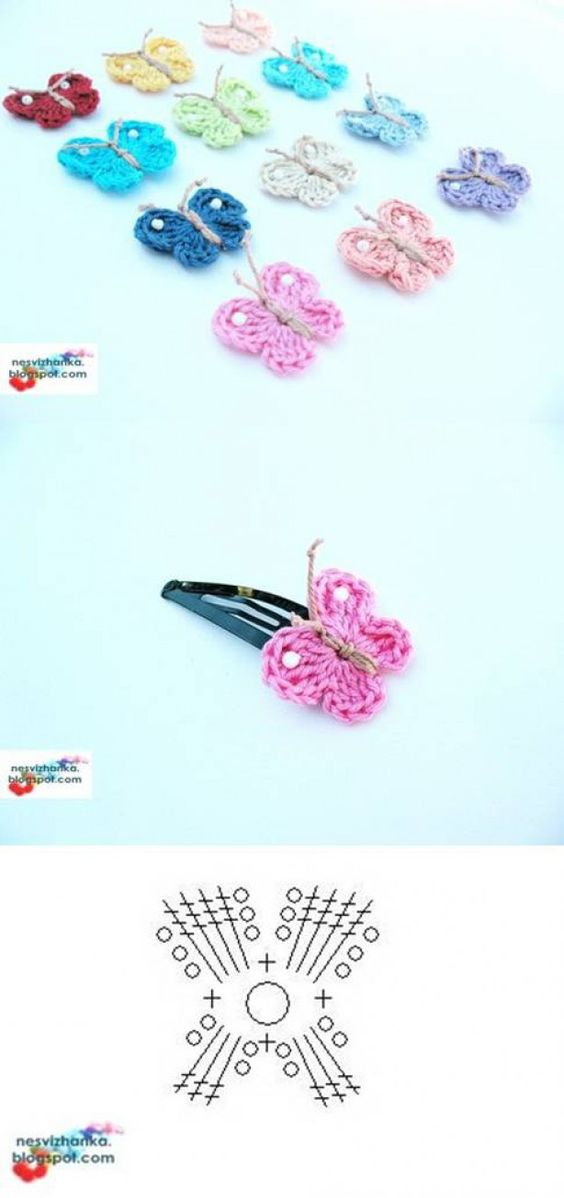 esquema aplique mariposa crochet-otakulandia.es (1)