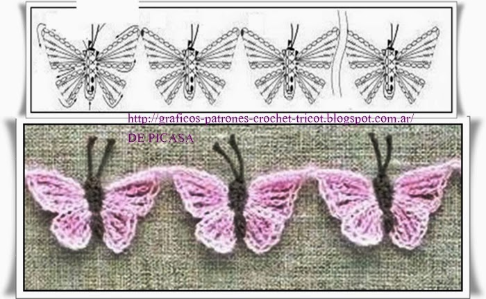 esquema aplique mariposa crochet-otakulandia.es (5)