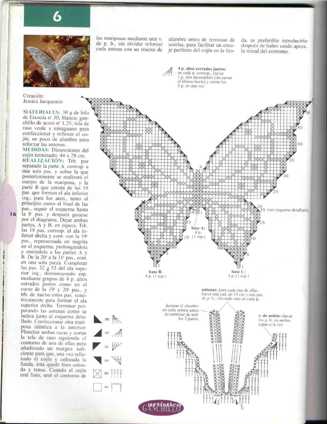 Alegres Mariposas de Verano | Otakulandia.es