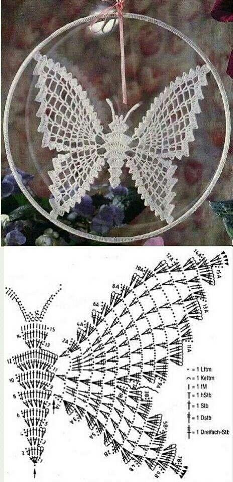 esquema mariposa crochet-otakulandia.es (3)