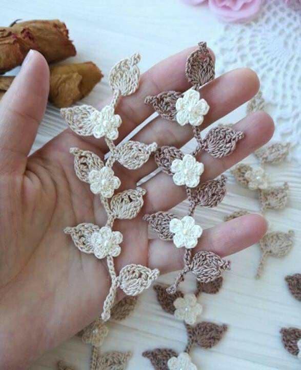 flores apliques crochet-otakulandia.e (7)