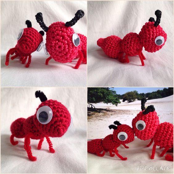 hormiga amigurumi-otakulandia.es (2)