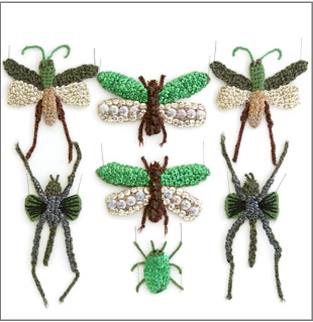 insectos crochet-otakulandia.es (1)