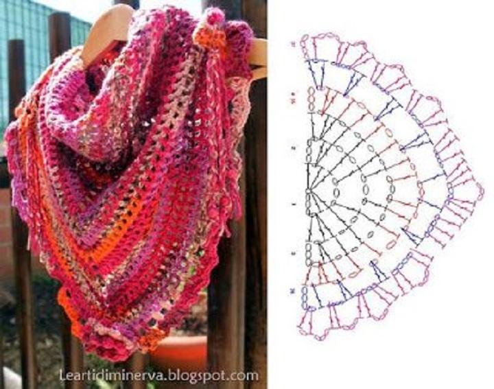 panuelo pico crochet-otakulandia.es (12)