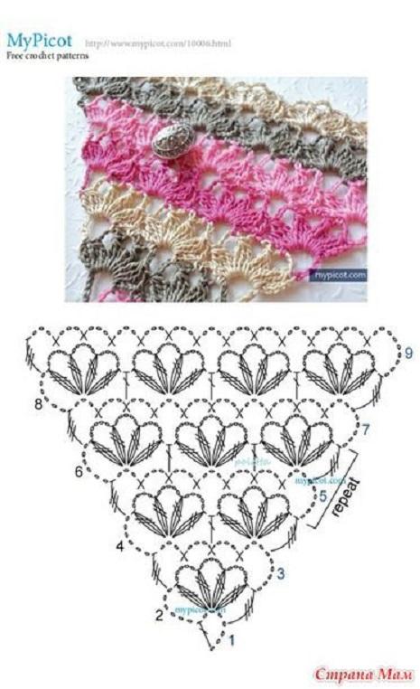 panuelo pico crochet-otakulandia.es (19)