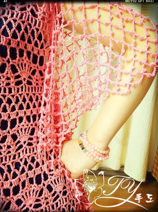 tunica japonesa crochet-otakulandia.es (4)
