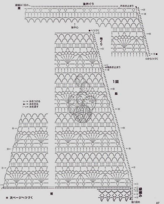 tunica japonesa crochet-otakulandia.es (6)